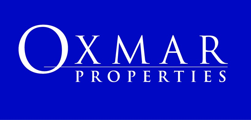 Oxmar Logo
